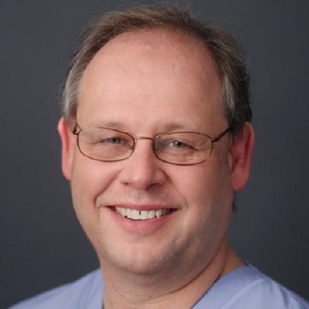 Dr. Steven M Corliss