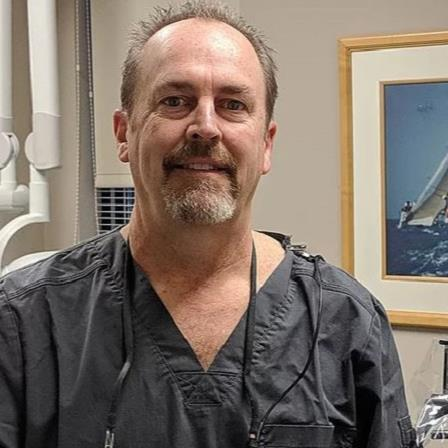 Dr. Steven E. Fegan