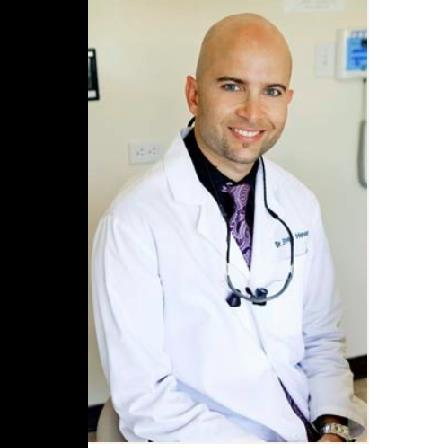 Dr. Steven Hever