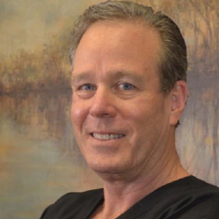 Dr. Steven D Holm