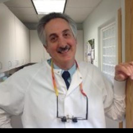 Dr. Steven Kaim