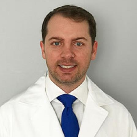Dr. Steven A Kirby