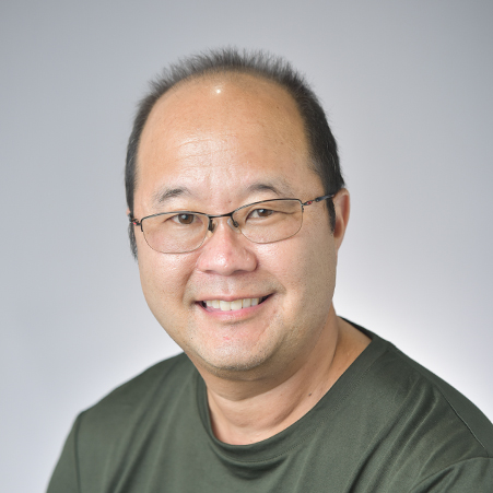 Dr. Steven Kumasaka