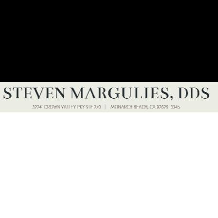 Dr. Steven A Margulies