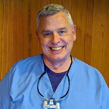 Dr. Steven K Martin