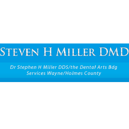 Dr Steven H Miller Wooster Ohio American Dental Association