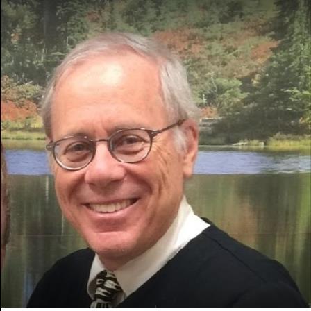 Dr. Steven P Pruce