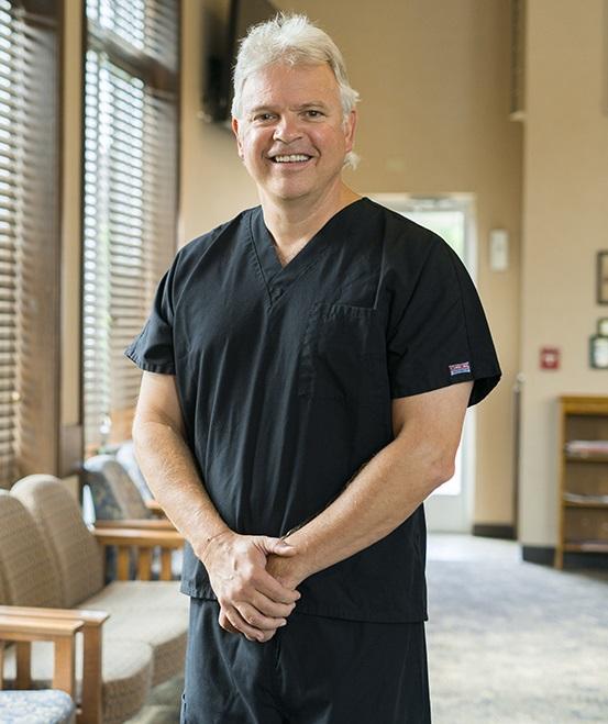 Dr. Steven P Quinn
