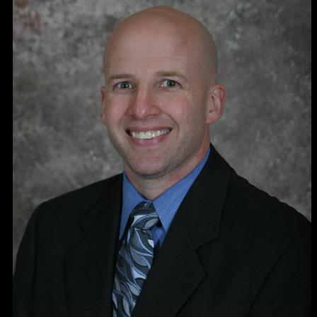 Dr. Steven Bradford Roberts
