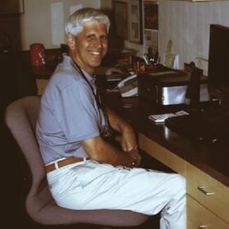 Dr. Steven J. Shuster