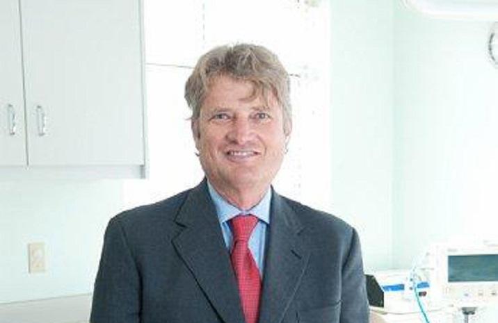 Dr. Steven A Skoch