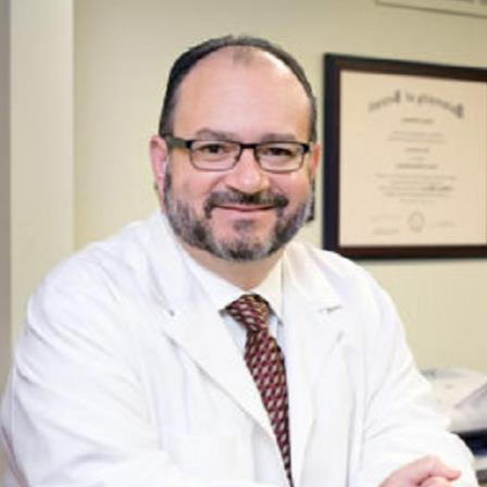 Dr. Steve Stilianos