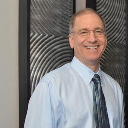 Dr. Steven Tuckman