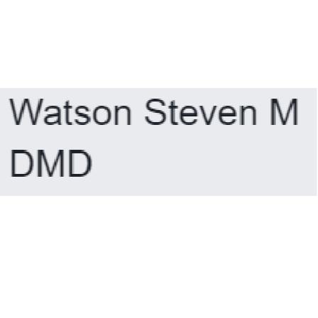 Dr. Steven M Watson