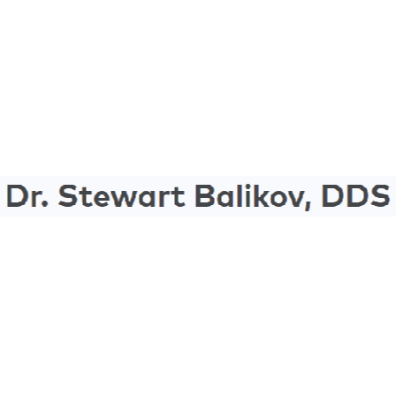 Dr. Stewart Balikov