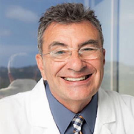 Dr. Stuart Shlosberg