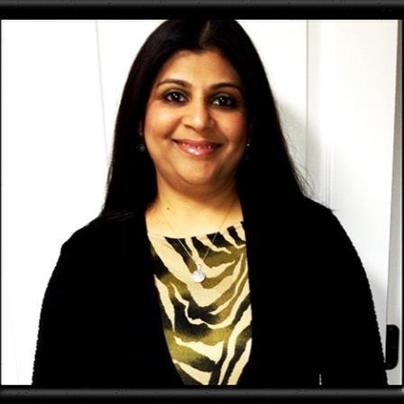 Dr. Sucheta S Amanjee