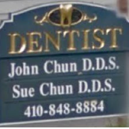 Dr. Sue M Chun  DDS