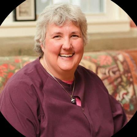 Dr. Sue Keller
