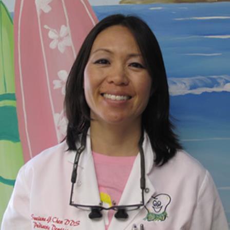 Dr. Suelene Y Chen