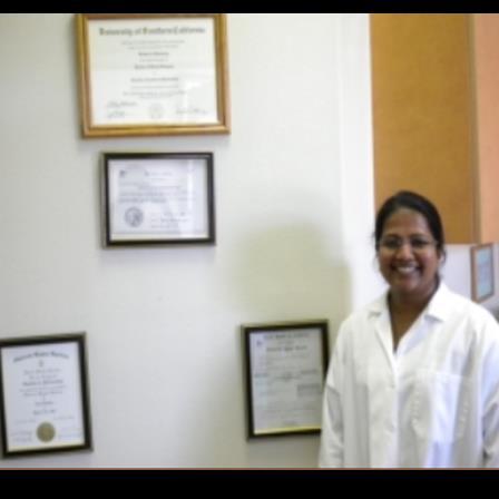 Dr. Sujatha Padavettan