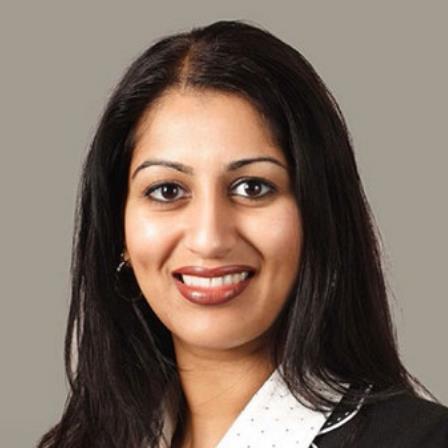 Dr. Sukhmani Singh