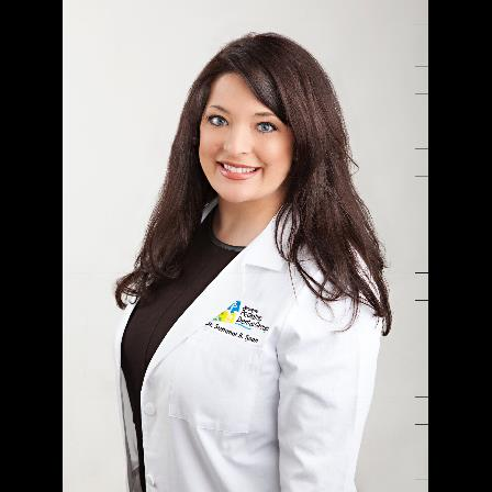 Dr. Summer B Tyson