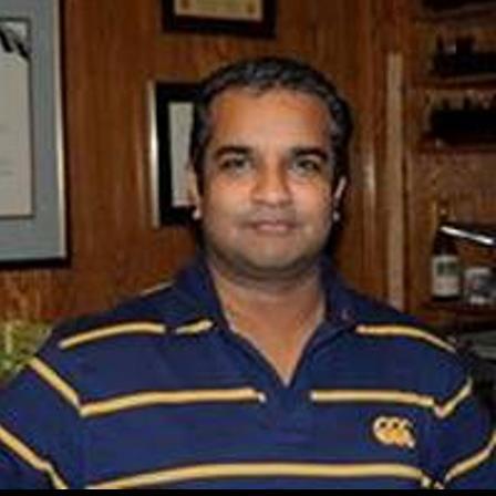 Dr. Suneal Naik