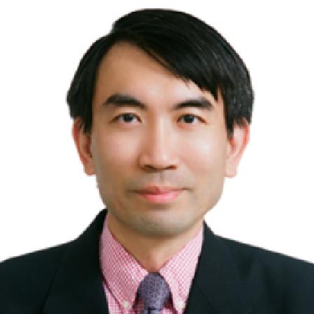 Dr. Sung-Kiang Chuang