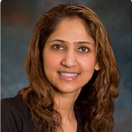 Dr. Sunita Kalluri