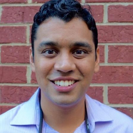 Dr. Sunny D Patel