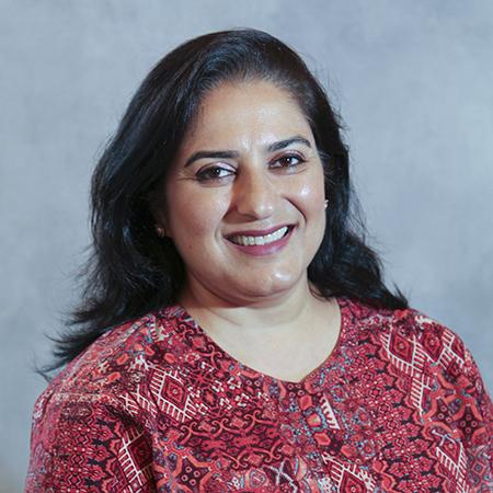 Dr. Suparna R Ashrani