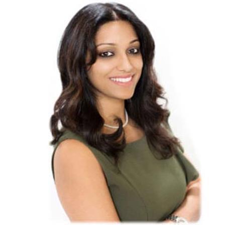 Dr. Suparna Vohra