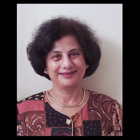 Dr. Supriya D Mhaskar