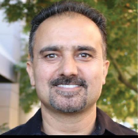 Dr. Surjit S Chahal