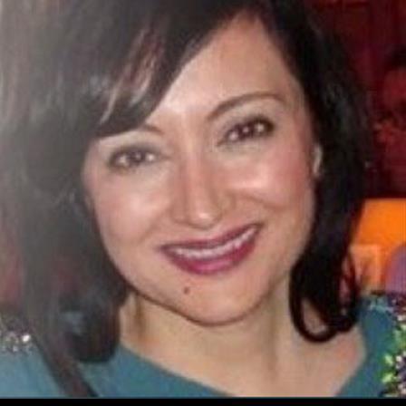 Dr. Susan Partovi