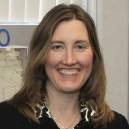 Dr. Susan B. Paurazas