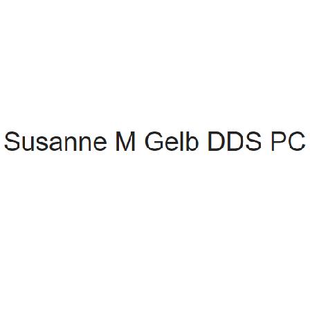 Dr. Susanne M Gelb