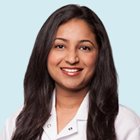 Dr. Sushma M Kantharaju