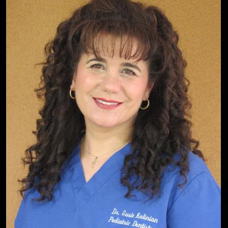 Dr. Susie Kalinian