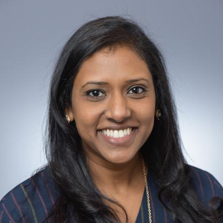 Dr. Suveetha Mikkili