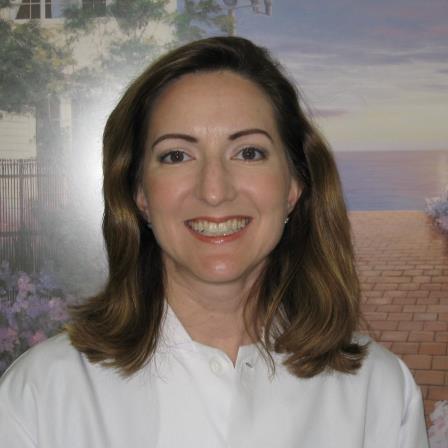 Dr. Suzanne Gendel
