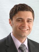 Dr. Syamack Ganjavian