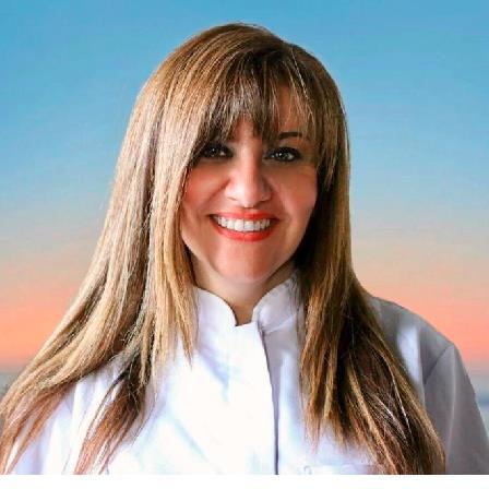 Dr. Sylvia A Salem