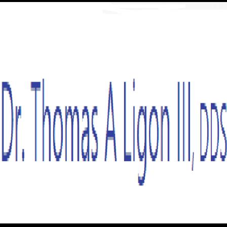 Dr. T A Ligon, III