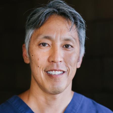 Dr. Tad Suzuki