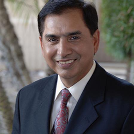 Dr. Tahir R Paul