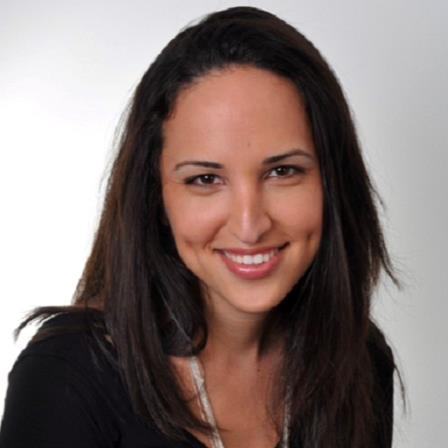Dr. Talia Miller