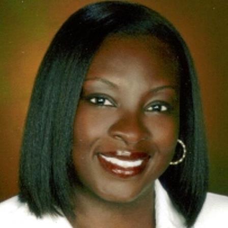 Dr. Tamara Dixon