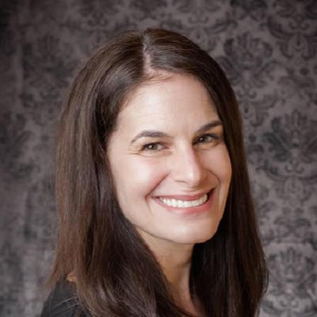 Dr. Tamara M Strouth